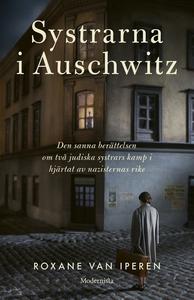 Systrarna i Auschwitz (e-bok) av Roxane van Ipe