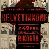 Helvetinkone ja 49 muuta suomalaista rikosta