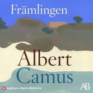 Främlingen (ljudbok) av Albert Camus