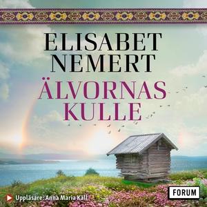 Älvornas kulle (ljudbok) av Elisabet Nemert