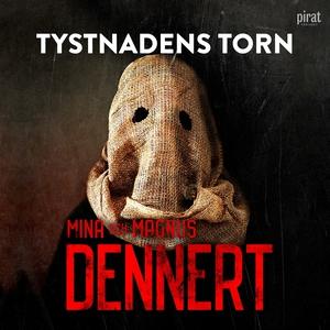 Tystnadens torn (ljudbok) av Mina & Magnus Denn
