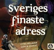 Sveriges finaste adress