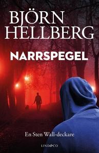 Narrspegel (e-bok) av Björn Hellberg