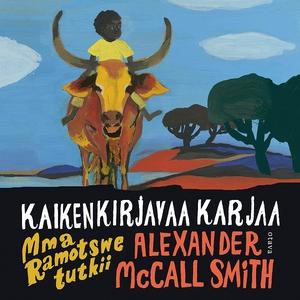 Kaikenkirjavaa karjaa (ljudbok) av Alexander Mc