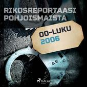 Rikosreportaasi Pohjoismaista 2006