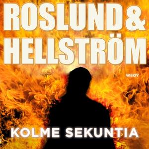 Kolme sekuntia (ljudbok) av Anders Roslund, Bör