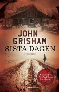 Sista dagen (e-bok) av John Grisham