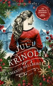 Jul i krinolin (e-bok) av Amanda Hellberg