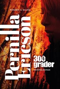 300 grader (e-bok) av Pernilla Ericson