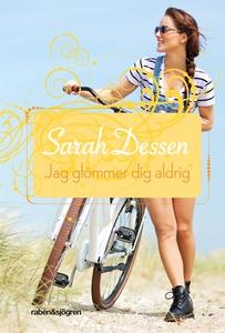 Jag glömmer dig aldrig (e-bok) av Sarah Dessen