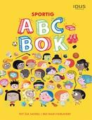 Sportig ABC-bok
