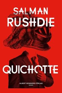 Quichotte (e-bok) av Salman Rushdie