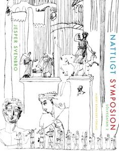 Nattligt symposion, Sölvegatan 2 (e-bok) av Jes