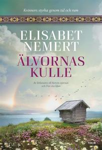 Älvornas kulle (e-bok) av Elisabet Nemert