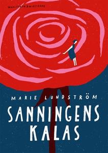 Sanningens kalas (e-bok) av Marie Lundström