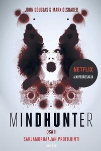 Mindhunter, osa 2. Sarjamurhaajan profilointi (