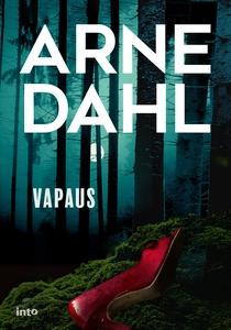 Vapaus (e-bok) av Arne Dahl