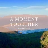 A moment together