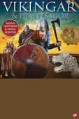 Vikingar och hjältesagor