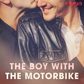 The Boy with the Motorbike
