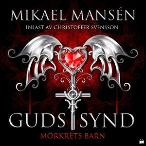 Guds synd (ljudbok) av Mikael Mansén
