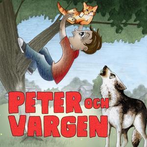 Peter & vargen (ljudbok) av