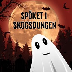 Spöket i skogsdungen (ljudbok) av