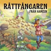 Råttfångaren från Hameln