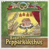 Bagarens pepparkakshus