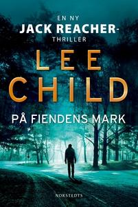 På fiendens mark (e-bok) av Lee Child