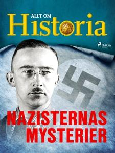 Nazisternas mysterier (e-bok) av Allt om Histor