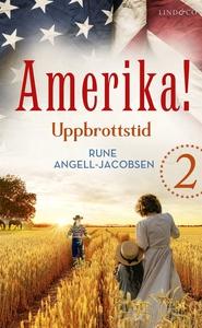 Uppbrottstid (e-bok) av Rune Angell-Jacobsen