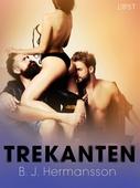 Trekanten - erotisk novell