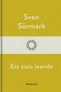Ett sista leende (e-bok) av Sven Sörmark