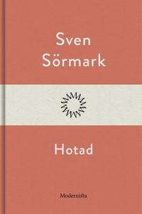Hotad (e-bok) av Sven Sörmark