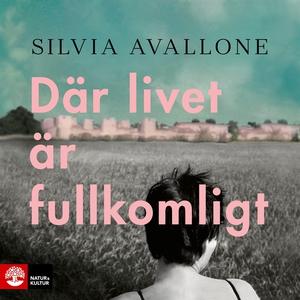 Där livet är fullkomligt (ljudbok) av Silvia Av