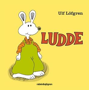 Ludde (e-bok) av Ulf Löfgren