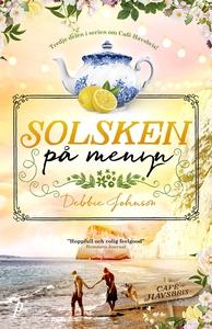 Solsken på menyn (e-bok) av Debbie Johnson