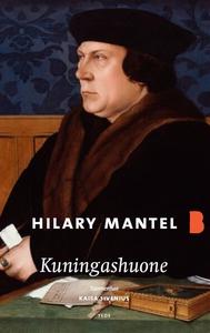 Kuningashuone (e-bok) av Hilary Mantel