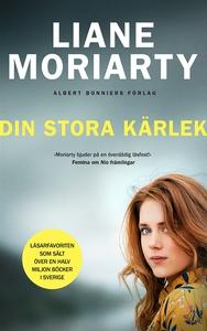 Din stora kärlek (e-bok) av Liane Moriarty