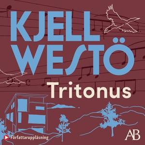 Tritonus (ljudbok) av Kjell Westö