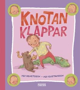 Knotan klappar (e-bok) av Per Bengtsson