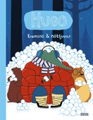 Hugo. Kramsnö och nöttjuvar