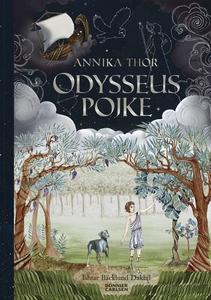 Odysseus pojke (e-bok) av Annika Thor