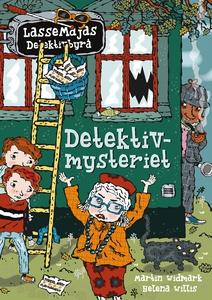 Detektivmysteriet (e-bok) av Martin Widmark