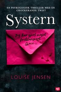 Systern (e-bok) av Louise Jensen