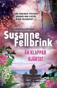 Än klappar hjärtat (e-bok) av Susanne Fellbrink