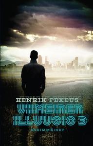 Ensimmäiset (e-bok) av Henrik Fexeus