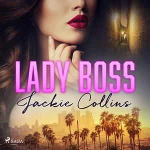 Lady Boss (ljudbok) av Jackie Collins