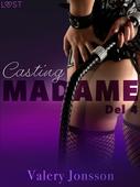 Madame 4: Casting - erotisk novell